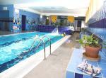 Hotel relax, Rožnov, vnitřní bazén