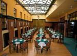 Hotel relax, Rožnov, hotelová resturace
