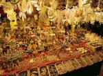 Norimberk, vánoční trhy