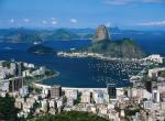 Hotel Bandeirantes 3*, Rio de Janeiro - letecky