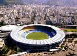 Maracana, stadion