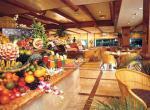 Bali Dynasty Resort - snídaně