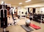 Bali Dynasty Resort - fitness