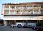 Hotel Ad Turres**, Crikvenica