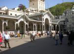 Karlovy Vary, Kolonáda