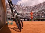 ATP Řím - Čtvrtfinále 2017