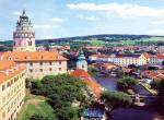 Penzion Rosa, Český Krumlov, Rekreační pobyt