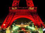Eiffelová věž -
