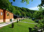 Chatov� osada B�tov, Vranov nad Dyj�