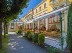 Hotel Belveder, Františkovy Lázně, Víkendový pobyt