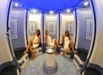 Kúpele Lůčky, wellness