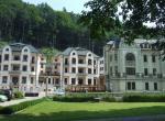 Hotel Most Sl�vy, Tren�iansk� Teplice, V�kendov� pobyt