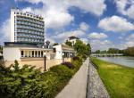 Hotel Magnolia, Piešťany, Letní dovolená na 5 nocí