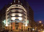 Hotel Mercedes Paris -