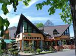 Hotel Bohemia, Franti�kovy L�zn�