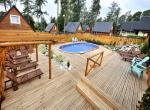 Vilková studia  Tatry Holiday, dětské hřiště