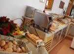 Hotel Adamello, jídelna