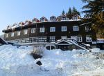 Horsk� hotel Sokolie, Vr�tn� Dolina, Pobyt se sn�dan�