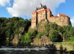 Kriebstein, hrad