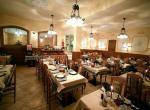 Hotel Montanara - restaurace