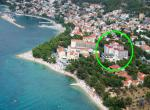Hotel Hrvatska -