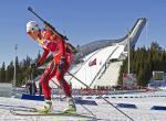 Světový pohár  v biatlonu - Oslo, předběžná registrace