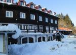 Horsk� hotel Sokolie, Vr�tn� Dolina