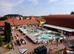 hotel Thermal, koupaliště