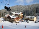 Hotel Ski a Wellness residence Dru�ba, Jasn� - Pobyt na 5 noc�