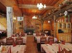 Ski wellness hotel Družba - restaurace