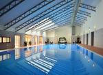 Ski wellness hotel Družba - bazén