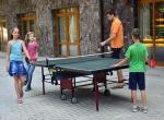 Ski wellness hotel Družba -
