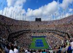 US open, stadion