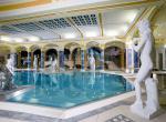 Aphrodita Palace, Rajecké t., bazénový svět