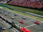 Závody formule 1 -