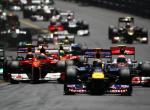 Velk� cena Ruska, F1 So�i