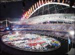 Olympijské hry - zahajovací ceremoniál