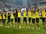 Borussia Dortmund, Liga mistrů