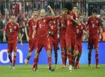 Bayern Mnichov - předběžná registrace
