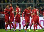Bayer 04 Leverkusen, Bundesliga - vstupenky
