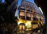Hotel San Giorgio 3*, hotel