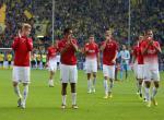 SC Freiburg, Bundesliga - vstupenky