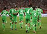 WfL Wolfsburg, Bundesliga - vstupenky