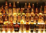 Skotská whisky tour,  letecky