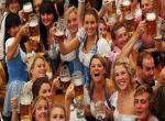 Mnichov - Oktoberfest