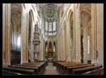 Kutná Hora, Chrám Sv. Barbory