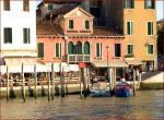 Canal 3* Benátky - hotel