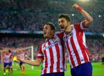 Atletico de Madrid - předběžná registrace