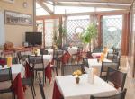 Antico Acquedotto 3* Řím - jídelna