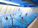Slatinice, Ld Balnea, bazén